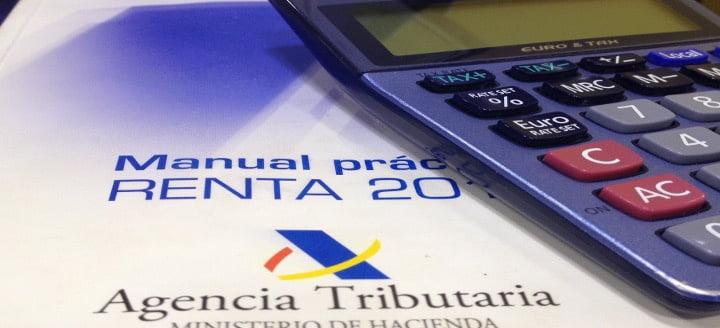 declaracion de la renta 2015