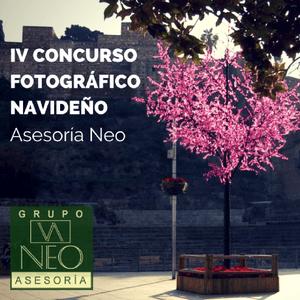 IV Concurso Fotográfico Navideño