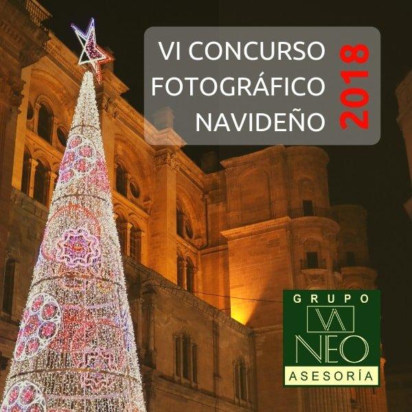 VI Concurso Fotográfico Navideño