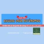 ayudas_cotización_autónomos_Andalucía_2019