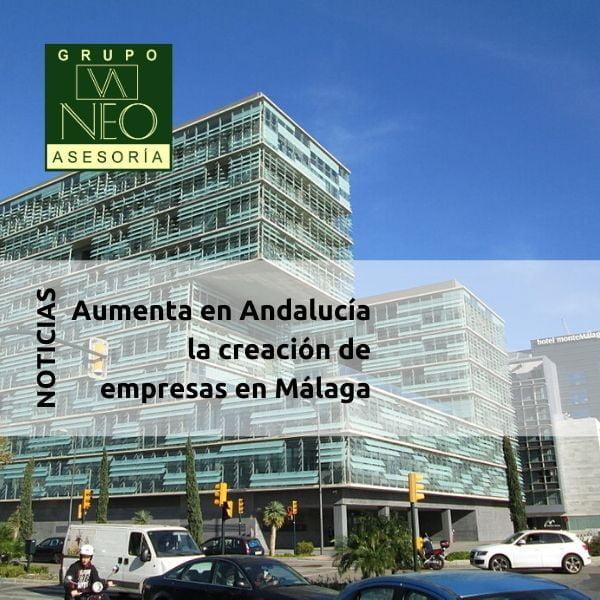 creación de empresas en Málaga