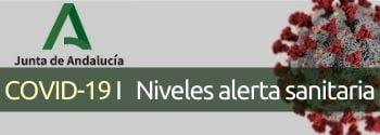 niveles-alerta-sanitaria-andalucia-covid-19