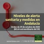 niveles-alerta-sanitaria-y-medidas-andalucia