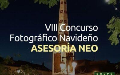 VIII Concurso Fotográfico Navideño