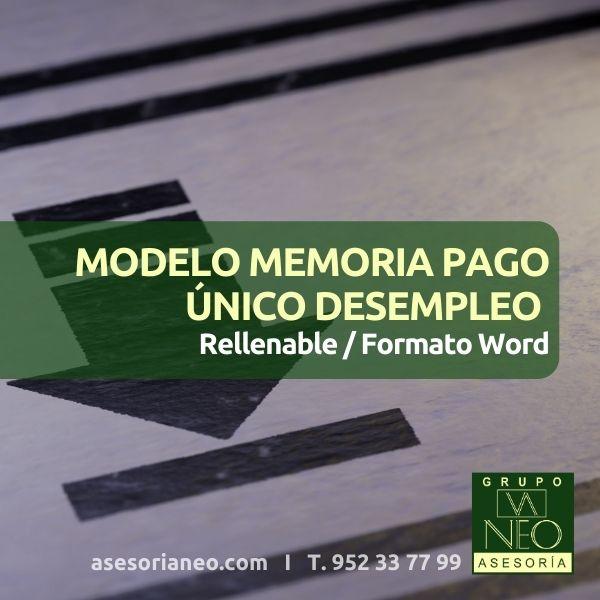 modelo-memoria-pago-unico-paro-sepe-rellenable-word-doc