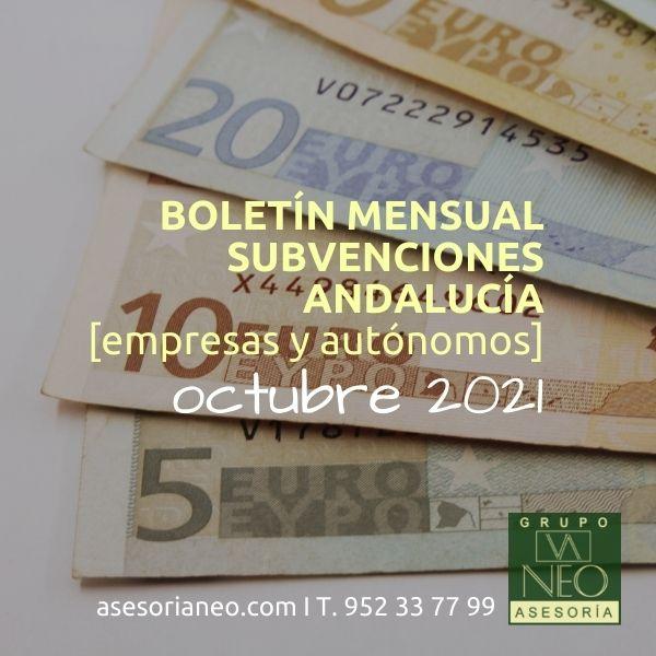 boletin-mensual-subvenciones-empresas-autonomos-andalucia-octubre-2021