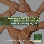 prorroga-ertes-covid-octubre-21-febrero-22-real-decreto-ley-18-2021